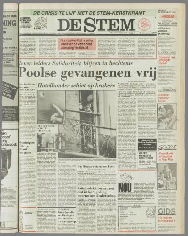 de Stem 1982-12-24