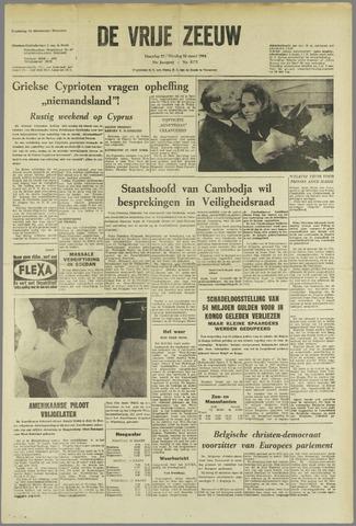 de Vrije Zeeuw 1964-03-23