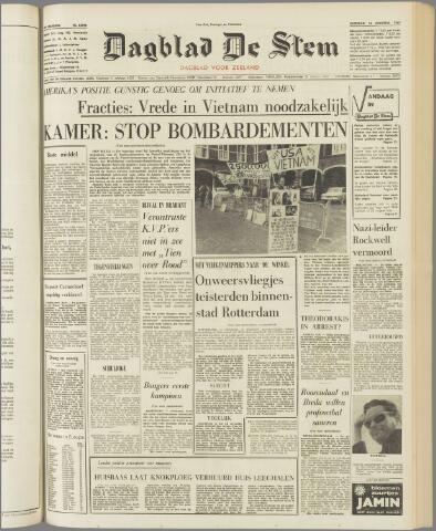 de Stem 1967-08-26