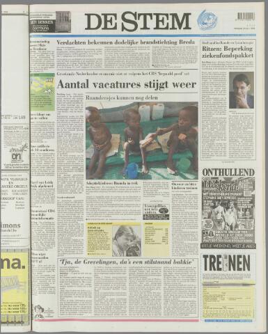 de Stem 1994-07-29