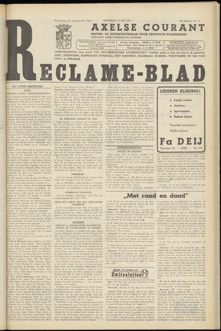 Axelsche Courant 1954-07-28