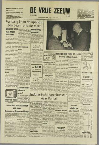 de Vrije Zeeuw 1969-07-19