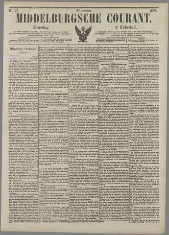 Middelburgsche Courant 1897-02-02