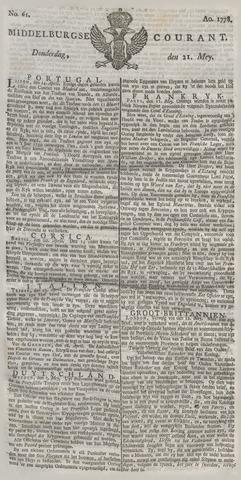 Middelburgsche Courant 1778-05-21