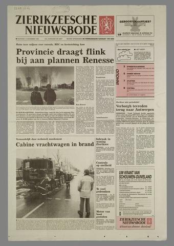 Zierikzeesche Nieuwsbode 1994-11-14