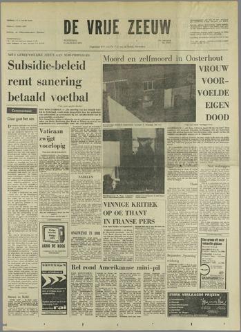 de Vrije Zeeuw 1970-01-21