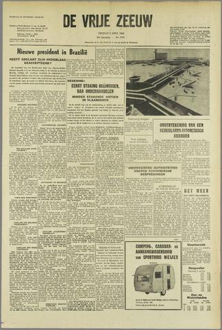 de Vrije Zeeuw 1964-04-03