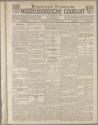 Middelburgsche Courant 1932-03-14