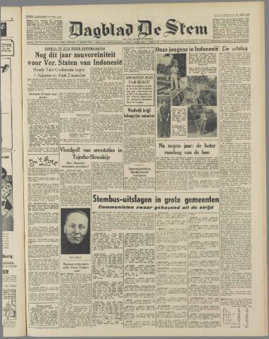 de Stem 1949-06-23