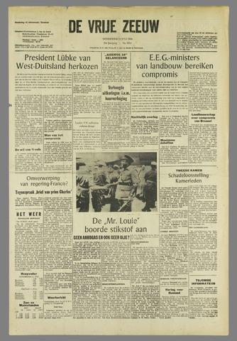 de Vrije Zeeuw 1964-07-02
