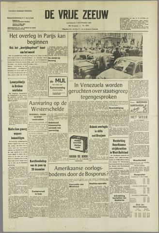 de Vrije Zeeuw 1968-12-07