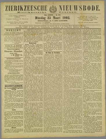 Zierikzeesche Nieuwsbode 1902-03-25