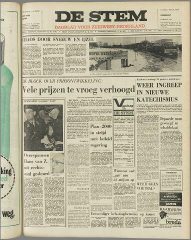 de Stem 1969-02-21