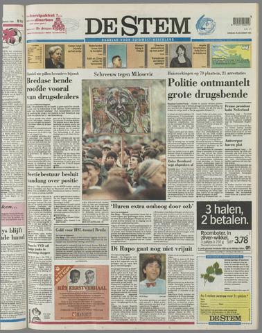 de Stem 1996-12-10