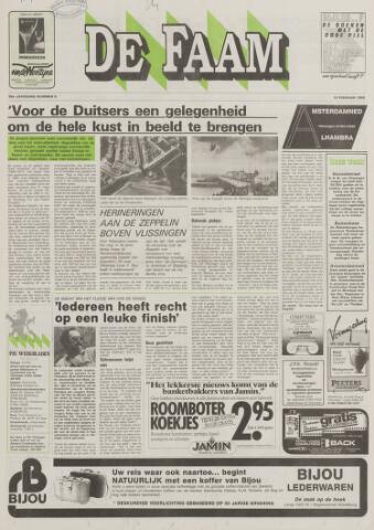 de Faam en de Faam/de Vlissinger 1988-02-10