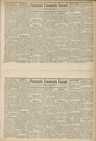 Provinciale Zeeuwse Courant 1945-08-27
