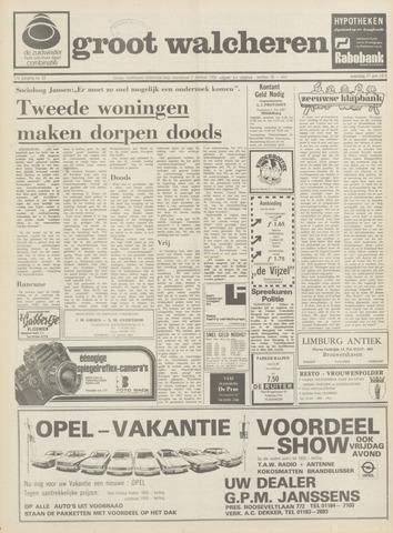 Groot Walcheren 1973-06-27