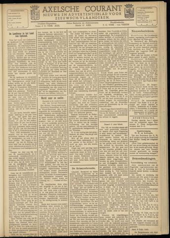 Axelsche Courant 1945-02-13