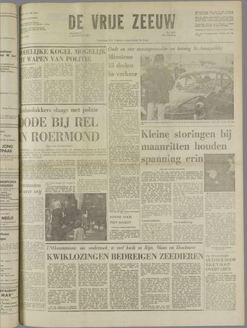 de Vrije Zeeuw 1971-08-02