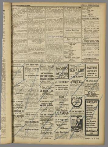 Nieuwe Zeeuwsche Courant 1923-02-05