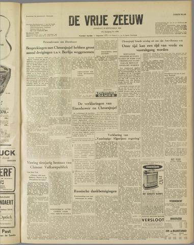 de Vrije Zeeuw 1959-09-29