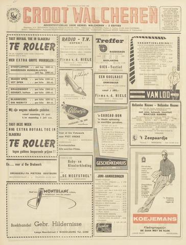Groot Walcheren 1963-06-20