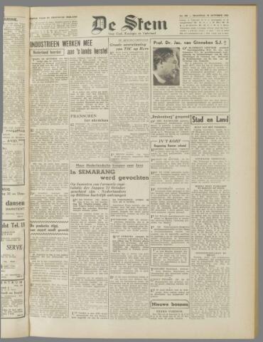 de Stem 1945-10-22