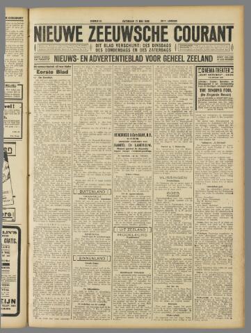 Nieuwe Zeeuwsche Courant 1930-05-17