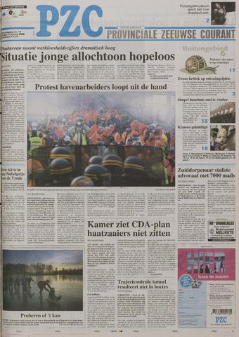 Provinciale Zeeuwse Courant 2006-01-17