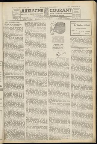 Axelsche Courant 1947-11-26
