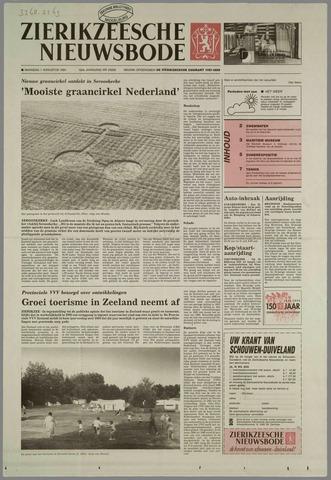 Zierikzeesche Nieuwsbode 1994-08-01