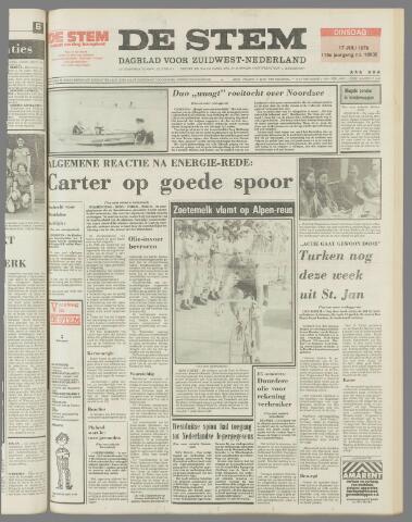 de Stem 1979-07-17