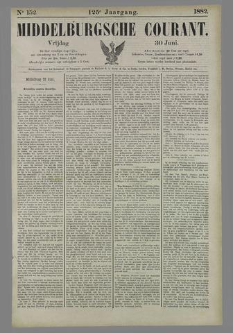 Middelburgsche Courant 1882-06-30