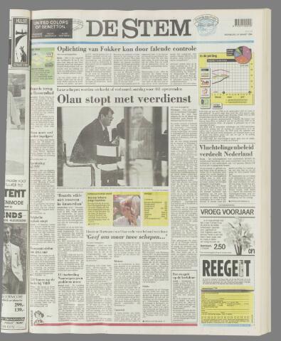 de Stem 1994-03-16