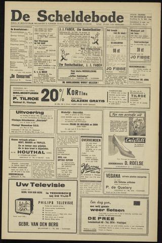 Scheldebode 1961-02-16