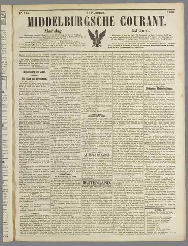 Middelburgsche Courant 1908-06-22