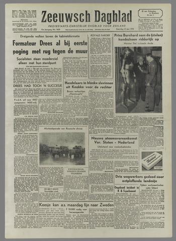 Zeeuwsch Dagblad 1956-06-23