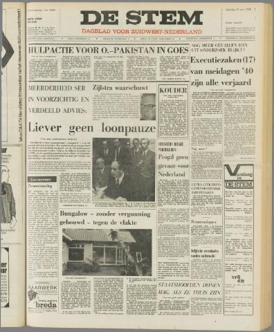 de Stem 1970-11-21