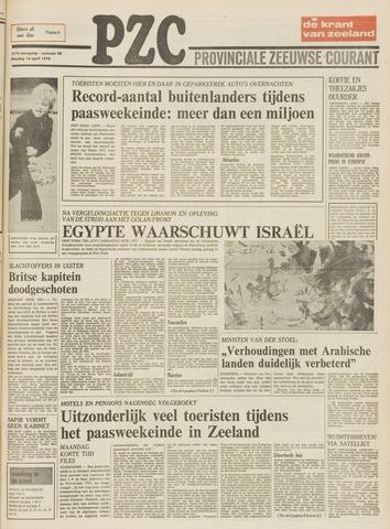 Provinciale Zeeuwse Courant 1974-04-16