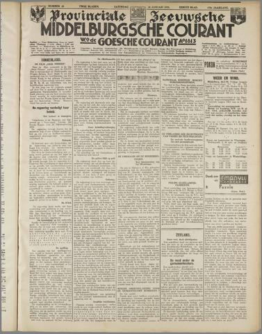 Middelburgsche Courant 1935-01-26