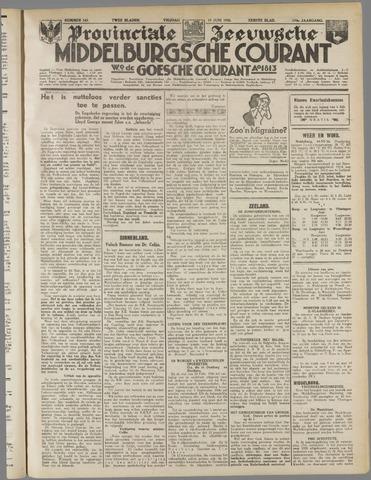 Middelburgsche Courant 1936-06-19