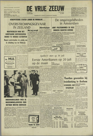 de Vrije Zeeuw 1969-06-14