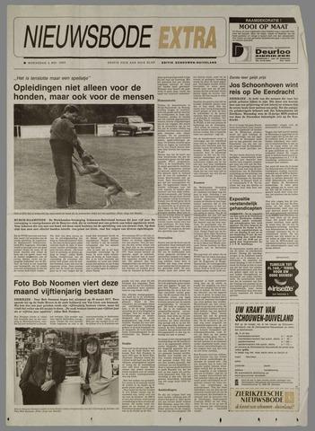 Zierikzeesche Nieuwsbode 1993-05-05