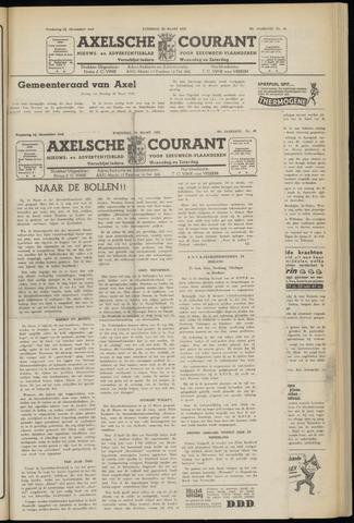 Axelsche Courant 1952-03-19
