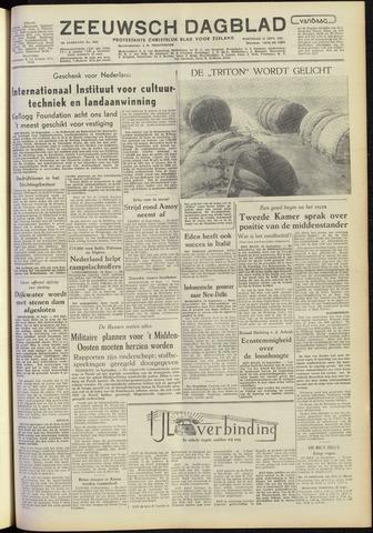 Zeeuwsch Dagblad 1954-09-15