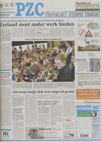 Provinciale Zeeuwse Courant 2004-04-03