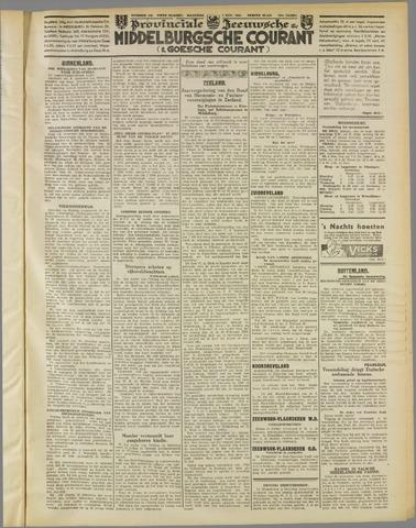 Middelburgsche Courant 1938-11-07