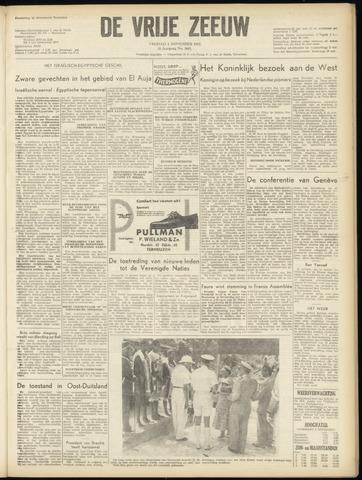 de Vrije Zeeuw 1955-11-04