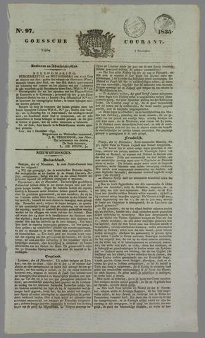 Goessche Courant 1835-12-04