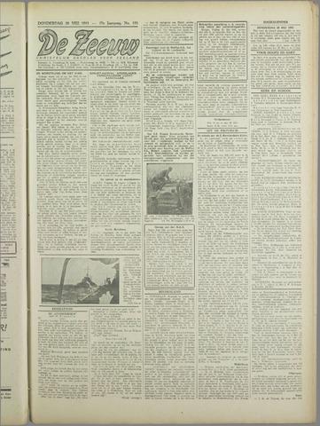 De Zeeuw. Christelijk-historisch nieuwsblad voor Zeeland 1943-05-20